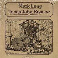 Mark Lang Vinyl (New)