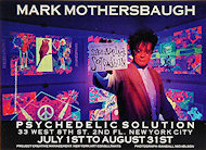 Mark Mothersbaugh Postcard