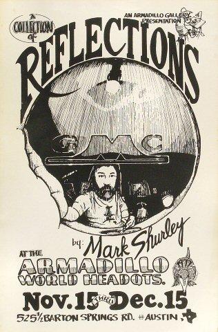 Mark Shurley Poster