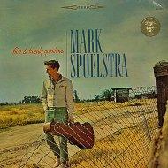 Mark Spoelstra Vinyl (Used)