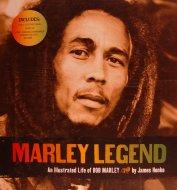 Marley Legend Book