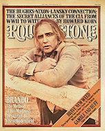 Marlon Brando Magazine