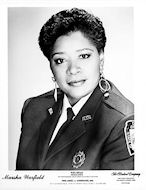 Marsha Warfield Promo Print