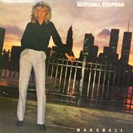 Marshall Chapman Vinyl