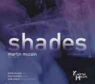 Martin McCain CD