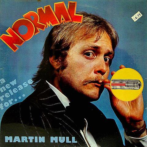 """Martin Mull Vinyl 12"""" (New)"""