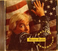 Marty Balin CD