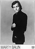 Marty Balin Promo Print