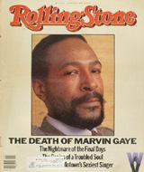 Marvin Gaye Magazine