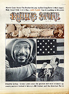 Marvin Gaye Rolling Stone Magazine