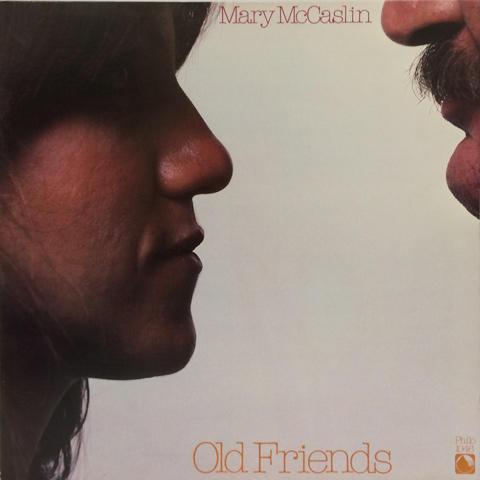 Mary McCaslin Vinyl (Used)