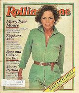 Mary Tyler Moore Rolling Stone Magazine