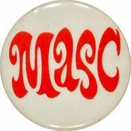 Masc Vintage Pin