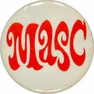 Masc Vintage Pin