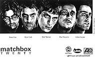 Matchbox Twenty Promo Print