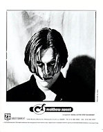 Matthew Sweet Promo Print
