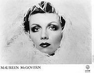 Maureen McGovern Promo Print