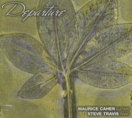 Maurice Cahen CD