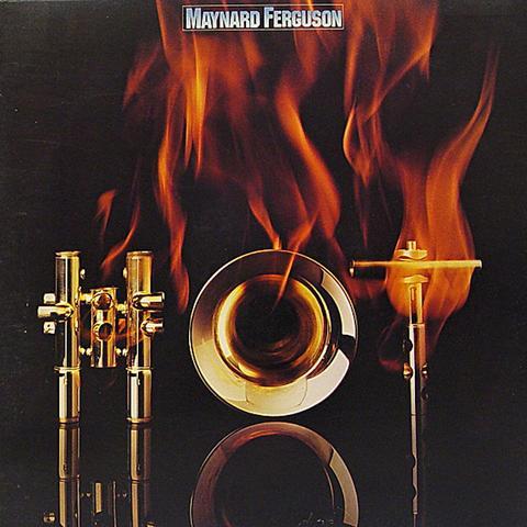 """Maynard Ferguson & Orchestra Vinyl 12"""" (Used)"""
