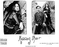 Mazzy Star Promo Print