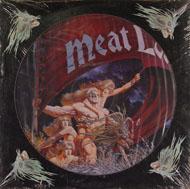 """Meat Loaf Vinyl 12"""" (New)"""