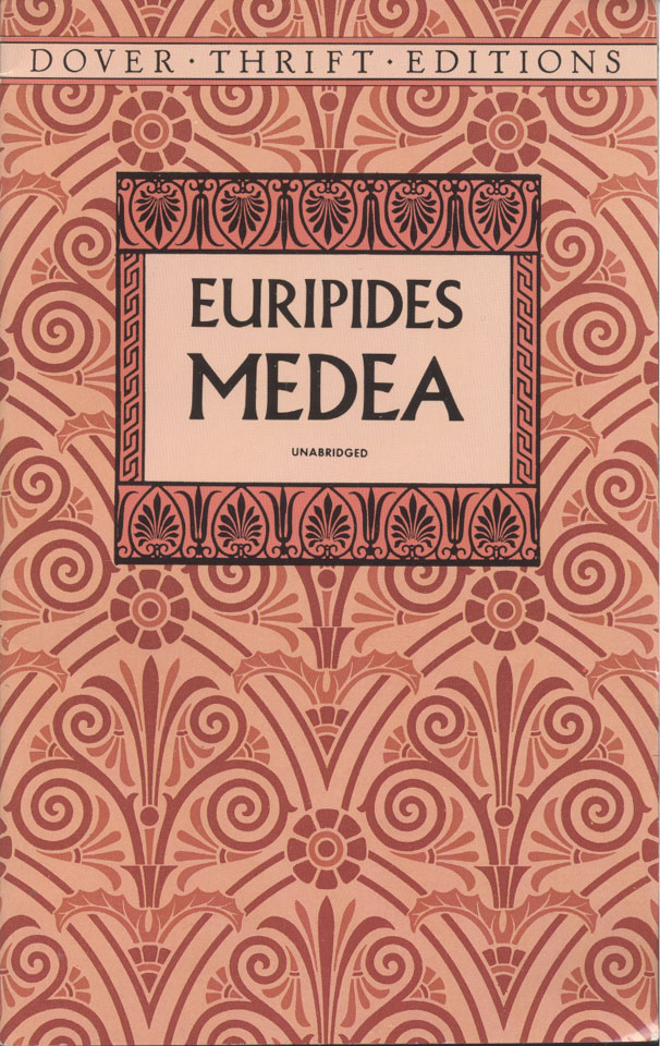 """a literary analysis of medea by euripides a tragic tale of a woman scorned Jason and medea essay """"hell has no fury like a woman scorned medea and euripides portrays medea euripides tragic play, medea, a woman that gives."""