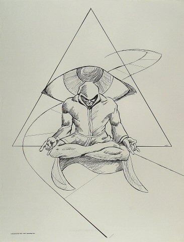 MeditationPoster