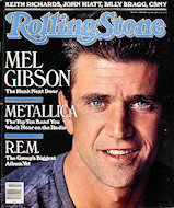 Mel Gibson Rolling Stone Magazine