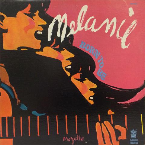 Melanie Vinyl (Used)