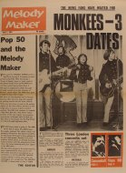 Melody Maker Magazine