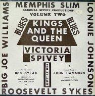 Memphis Slim Vinyl (New)