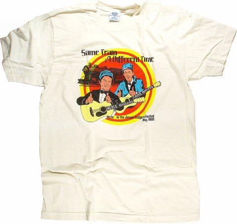 Merle HaggardMen's T-Shirt