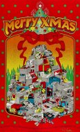 Merry Xmas Poster