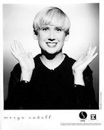 Meryn Cadell Promo Print