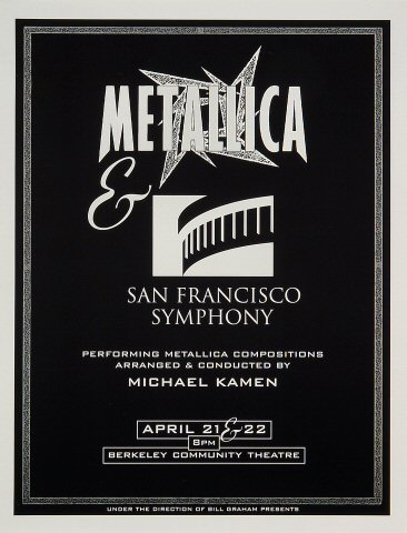 MetallicaProgram