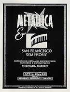 Metallica Program