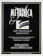 Metallica Program