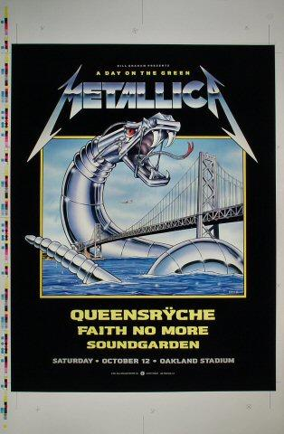 Queensryche Proof