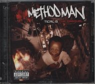 Method Man CD