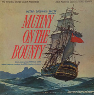 MGM Symphony Orchestra Vinyl