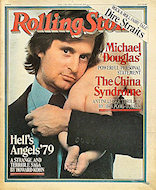 Michael Douglas Magazine