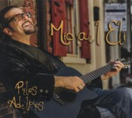 Michael Eli CD