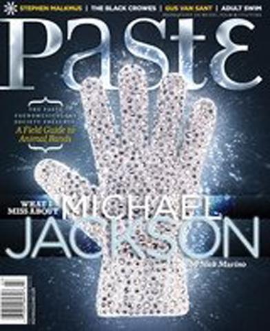 Michael JacksonPaste Magazine
