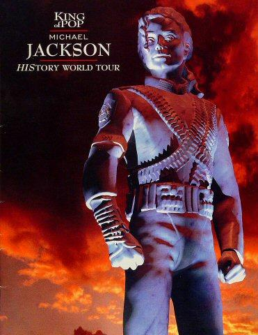 Michael Jackson Program