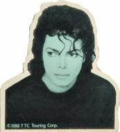 Michael Jackson Vintage Pin