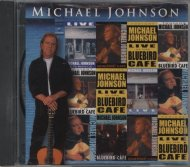 Michael Johnson CD