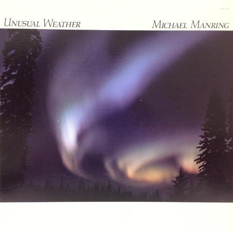 Michael Manring Vinyl (Used)