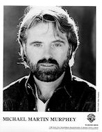 Michael Martin Murphey Promo Print