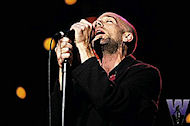 Michael Stipe Fine Art Print