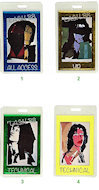 Mick Jagger Laminate
